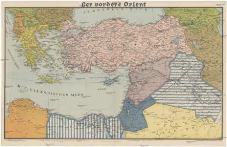 Der vordere Orient