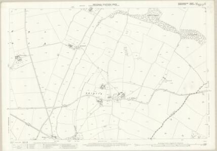 Staffordshire LXI.14 (includes: Claverley; Rudge; Trysull And Seisdon) - 25 Inch Map