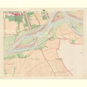 Leipnik - m1568-1-007 - Kaiserpflichtexemplar der Landkarten des stabilen Katasters