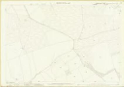 Roxburghshire, Sheet  001.14 - 25 Inch Map