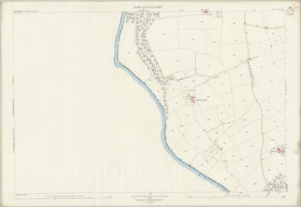 Devon CIV.4 (includes: Milton Abbot; Stoke Climsland; Sydenham Damerel) - 25 Inch Map