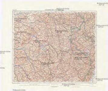 Luxemburg, Metz, Chalons sur Marne