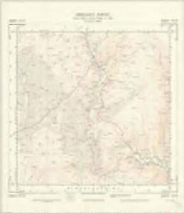 NY29 - OS 1:25,000 Provisional Series Map