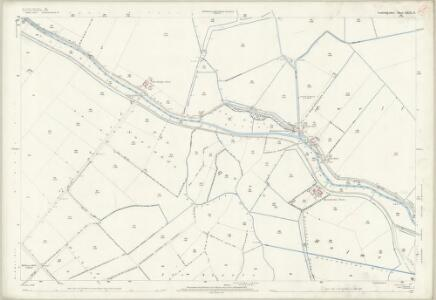 Cambridgeshire XXIX.13 (includes: Cottenham; Haddenham; Willingham) - 25 Inch Map