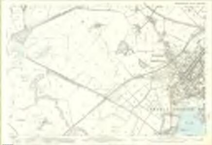 Kirkcudbrightshire, Sheet  042.08 - 25 Inch Map