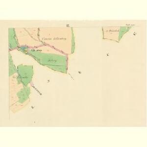 Kauth (Kauto) - c3429-1-008 - Kaiserpflichtexemplar der Landkarten des stabilen Katasters