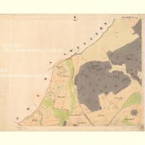 Hoschlowitz - c1794-1-002 - Kaiserpflichtexemplar der Landkarten des stabilen Katasters