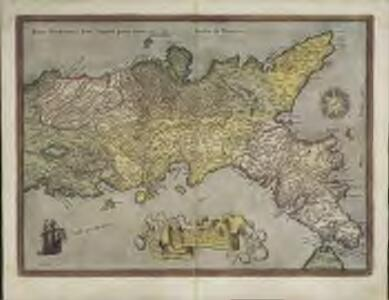 Regni Neapolitani verissima secvndvm antiqvorvm et recentiorvm traditionem descriptio