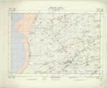 NY14 & Parts of NY04 - OS 1:25,000 Provisional Series Map