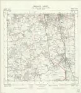 TQ24 - OS 1:25,000 Provisional Series Map