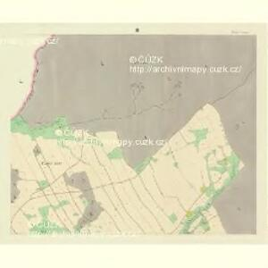 Oberdorf (Hornj Rokitnice) - c2136-1-003 - Kaiserpflichtexemplar der Landkarten des stabilen Katasters