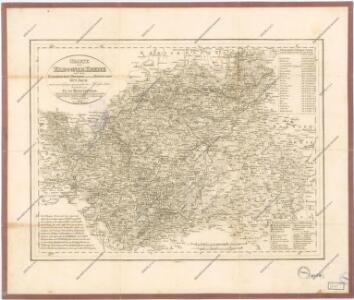 Charte vom Elbogner Kreise ...