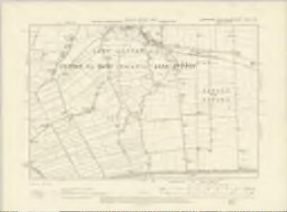 Lincolnshire CXLIV.NW - OS Six-Inch Map