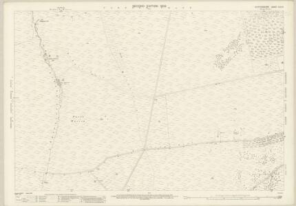 Staffordshire XLV.10 (includes: Brindley Heath; Brocton; Colwich) - 25 Inch Map