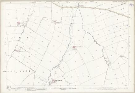 Yorkshire XVI.5 (includes: Middlesbrough; Stainton; Thornaby) - 25 Inch Map