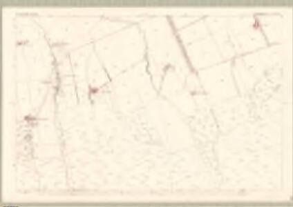 Perth and Clackmannan, Sheet CXVIII.13 (Blackford) - OS 25 Inch map