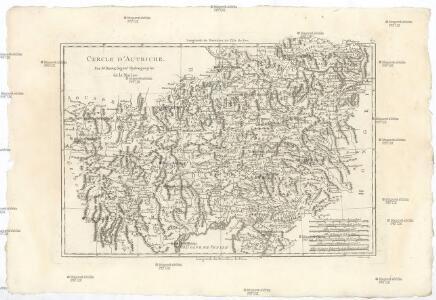 Cercle d'Autriche