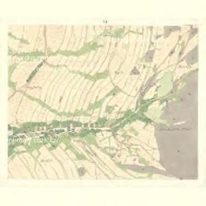 Frankstadt - m2079-2-007 - Kaiserpflichtexemplar der Landkarten des stabilen Katasters