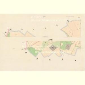 Neuhaus - c2914-1-010 - Kaiserpflichtexemplar der Landkarten des stabilen Katasters