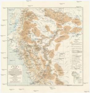 Mittel- und Nord-Peru und Ekuador
