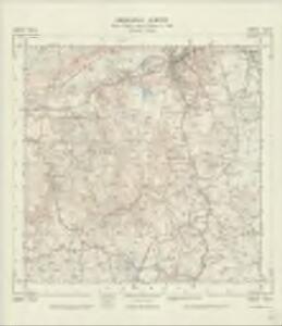 TQ14 - OS 1:25,000 Provisional Series Map