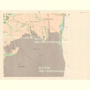 Stienowitz (Stienowce) - c7770-1-004 - Kaiserpflichtexemplar der Landkarten des stabilen Katasters