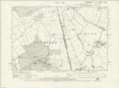 Buckinghamshire XXIV.SE - OS Six-Inch Map