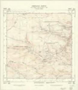 SJ13 - OS 1:25,000 Provisional Series Map
