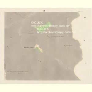 Wobora - c5347-1-004 - Kaiserpflichtexemplar der Landkarten des stabilen Katasters