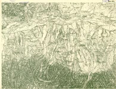 III. vojenské mapování 4363/3