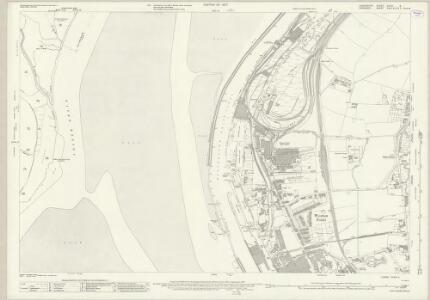 Lancashire CXVIII.4 (includes: Hale; Runcorn; Widnes) - 25 Inch Map