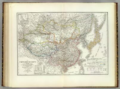 Chinesische Reich.