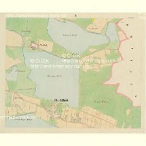 Hacklhöf - c1759-1-002 - Kaiserpflichtexemplar der Landkarten des stabilen Katasters