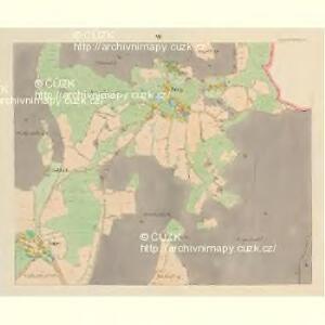 Grafenried - c4288-3-007 - Kaiserpflichtexemplar der Landkarten des stabilen Katasters