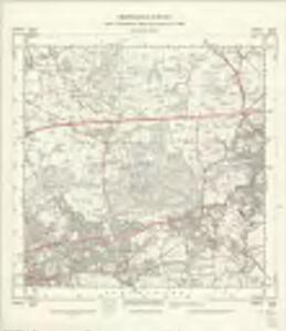 SJ49 - OS 1:25,000 Provisional Series Map