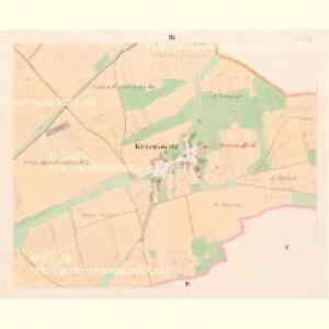 Jaronitz - c2772-1-003 - Kaiserpflichtexemplar der Landkarten des stabilen Katasters