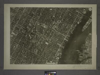 8D - N.Y. City (Aerial Set).