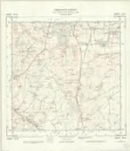 SU45 - OS 1:25,000 Provisional Series Map