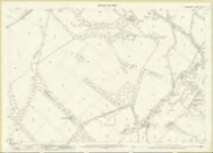 Peebles-shire, Sheet  008.02 - 25 Inch Map