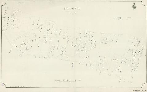 Balmain, Sheet 44, 1889