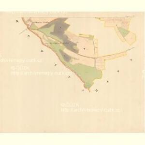 Baczkowitz - m0026-1-005 - Kaiserpflichtexemplar der Landkarten des stabilen Katasters
