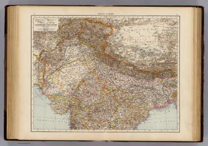 India North.