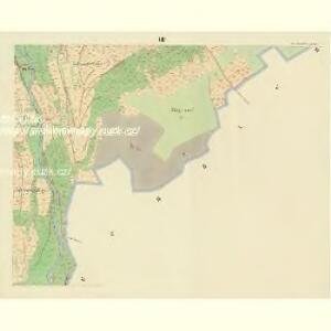Grasslitz - c3515-1-007 - Kaiserpflichtexemplar der Landkarten des stabilen Katasters