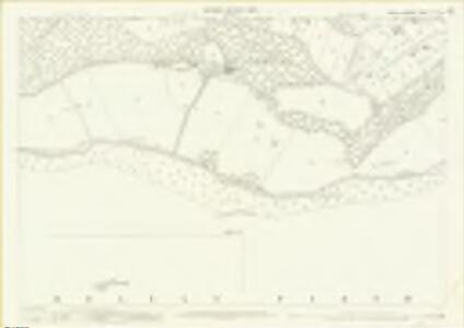 Ross-shire, Sheet  100.10 & 14 - 25 Inch Map
