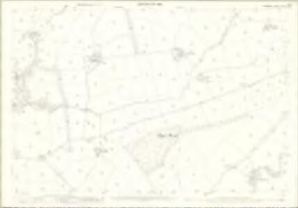 Ayrshire, Sheet  018.02 - 25 Inch Map
