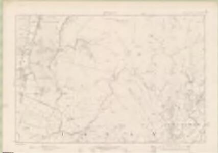 Argyll and Bute Sheet CXCVII - OS 6 Inch map