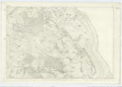 Kirkcudbrightshire, Sheet 34 - OS 6 Inch map