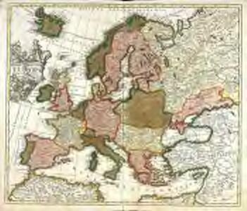 Europa excultissima