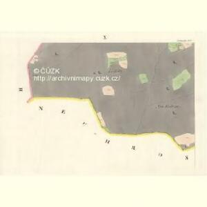 Solanetz (Solanetz) - m2815-1-009 - Kaiserpflichtexemplar der Landkarten des stabilen Katasters