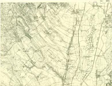 III. vojenské mapování 4559/4